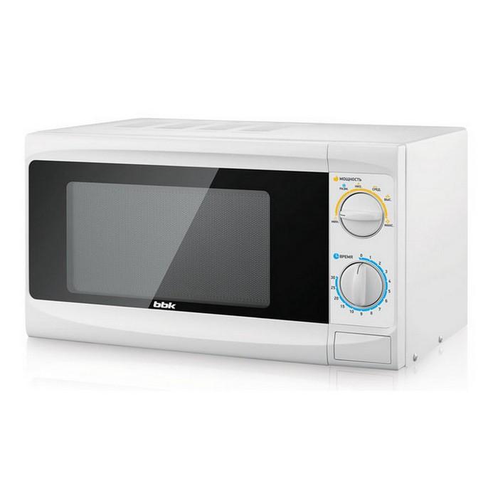 Микроволновая печь BBK 20MWS-703M/W/RU