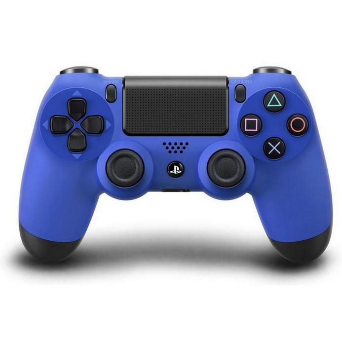 Джойстик Sony DualShock 4 для PS4 (CUH-ZCT1E)