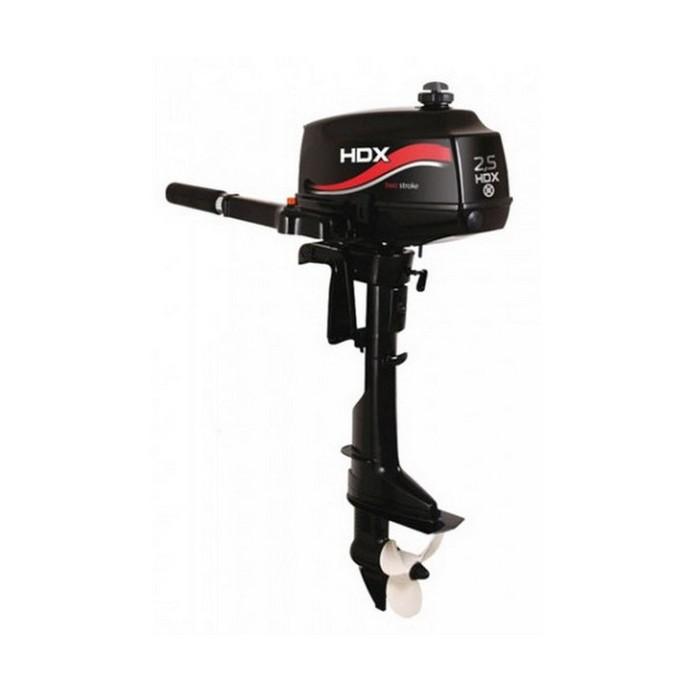 Лодочный мотор HDX F 2,6 BMS (31491)