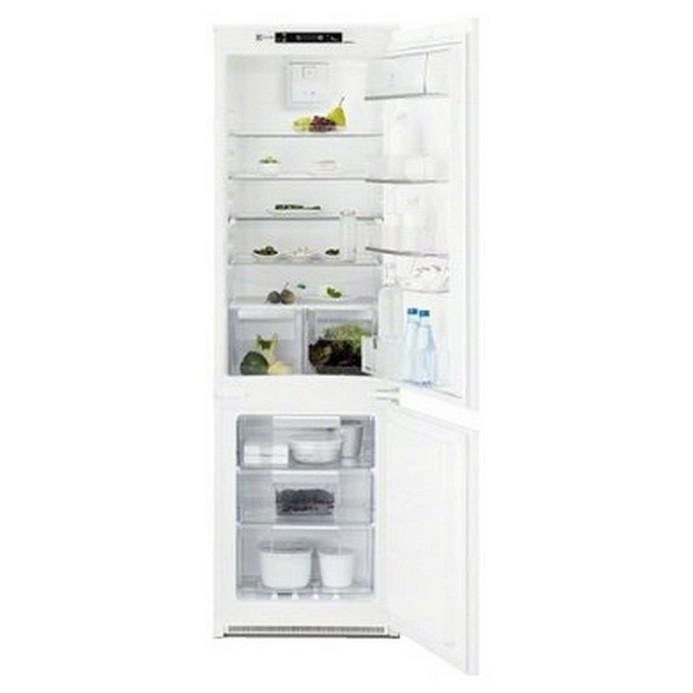 Встраиваемый холодильник Electrolux ENN 92853CW
