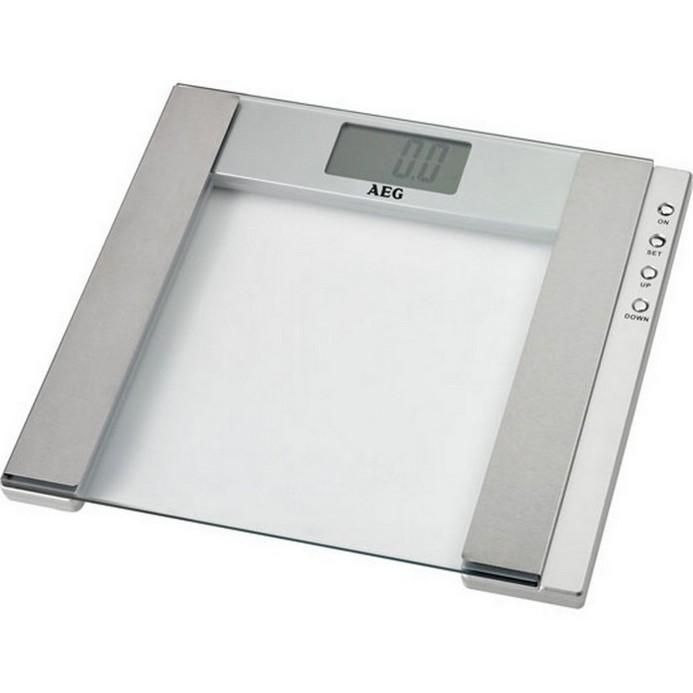 Весы AEG PW 4923 Glas