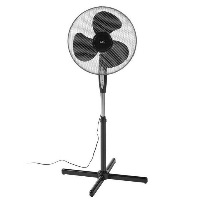 Вентилятор AEG 5668 S