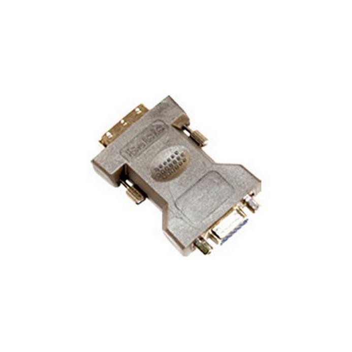 Переходник Belsis VGA розетка / DVI-I вилка