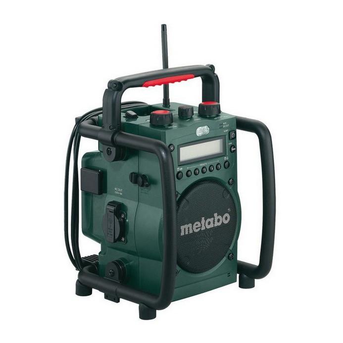 Зарядное устройство Metabo RC 14.4-18