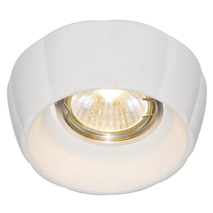 Светильник Arte Lamp A5242PL-1WH