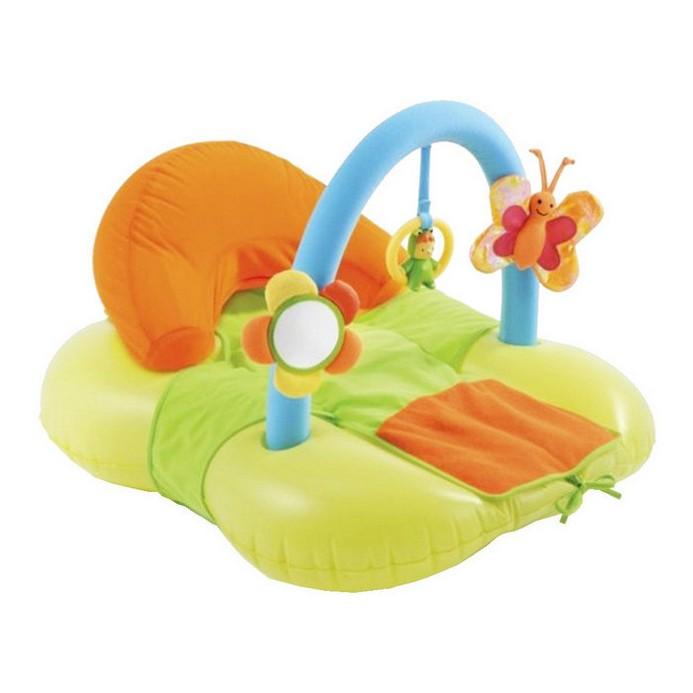 Игровой коврик Smoby надувной