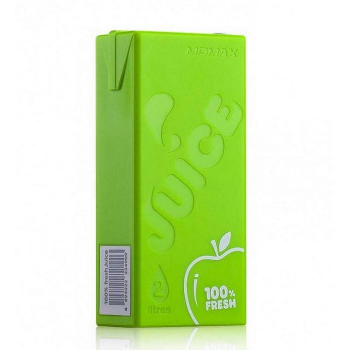 Аккумулятор Momax iPower Juice 4.4Ач