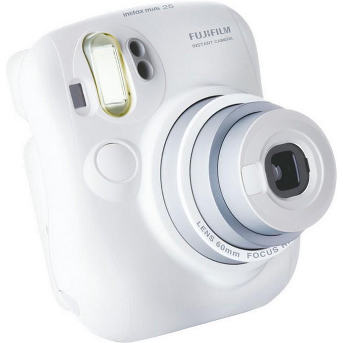 Фотоаппарат с мгновенной печатью Fujifilm Instax Mini 25