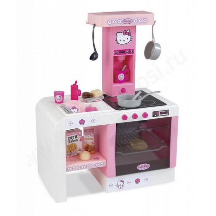 Игровой набор Smoby Кухня Tefal Cheftronic