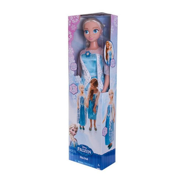 Кукла Disney Princess Эльза 99 см (885320)