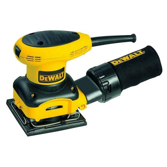 Шлифовальная машина DeWalt D 26441