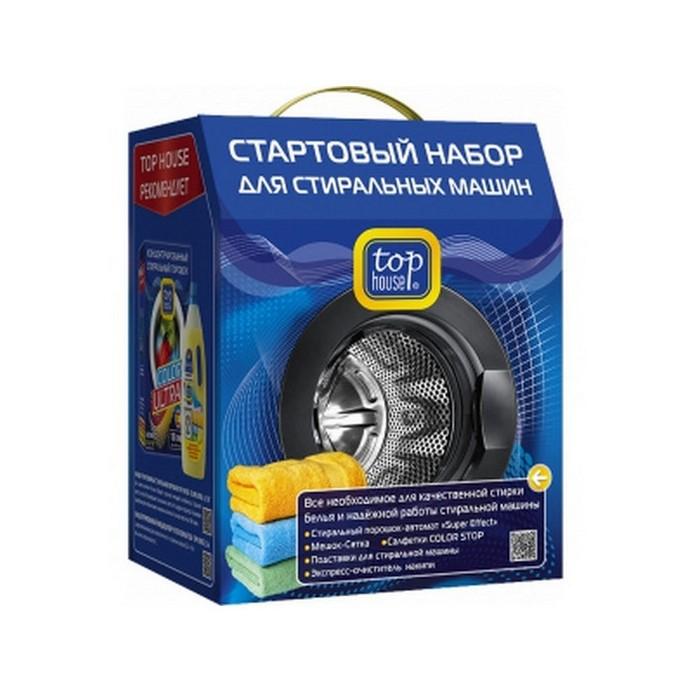 Набор TOP HOUSE 390346 для стиральных машин