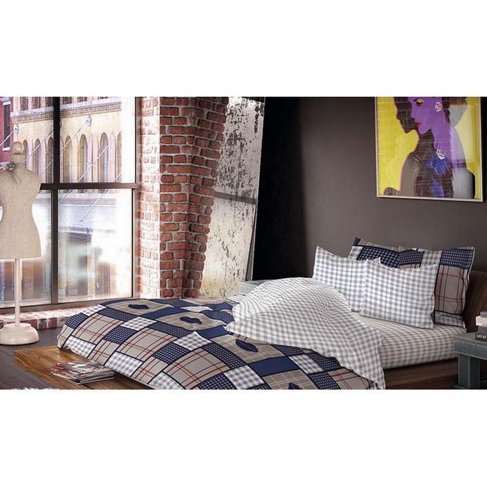 Комплект постельного белья Волшебная ночь ВН 2065