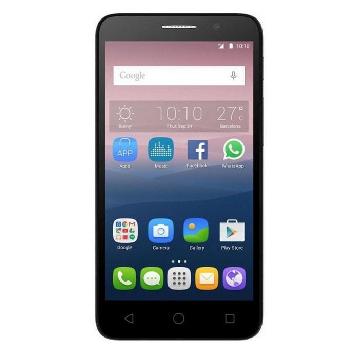 Смартфон Alcatel 3 (5015D)