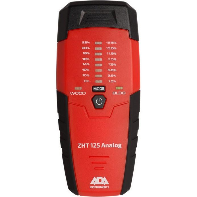 Измеритель влажности ADA ZHT 125 Analog (А00399)
