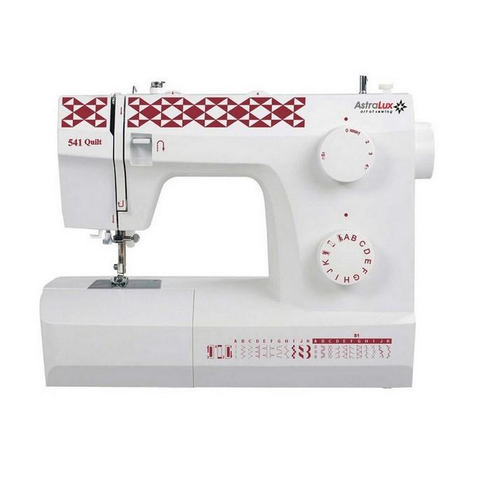 Швейная машинка Astralux 541 Quilt