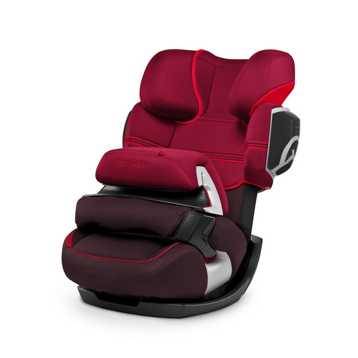 Автокресло Cybex Pallas 2 Strawberry