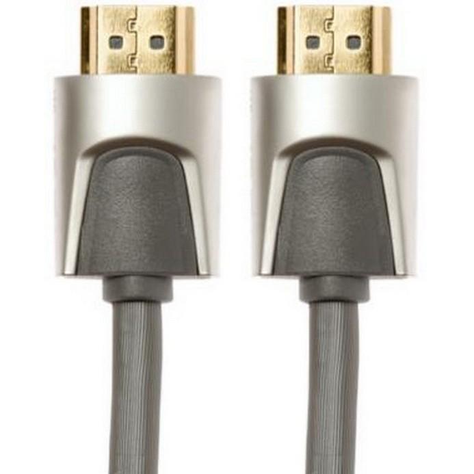 Кабель TechLink 720202 (HDMI-HDMI, 2м)