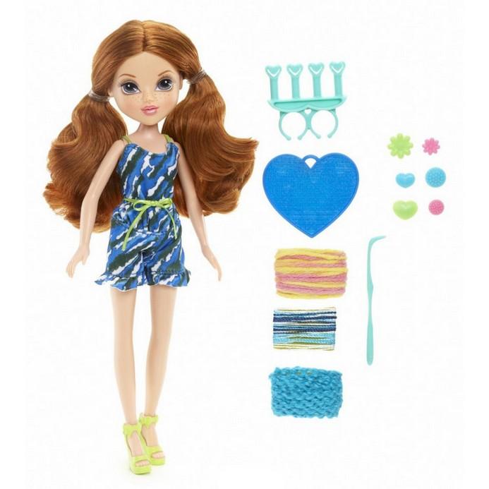 Кукла MOXIE Келлан (533450)