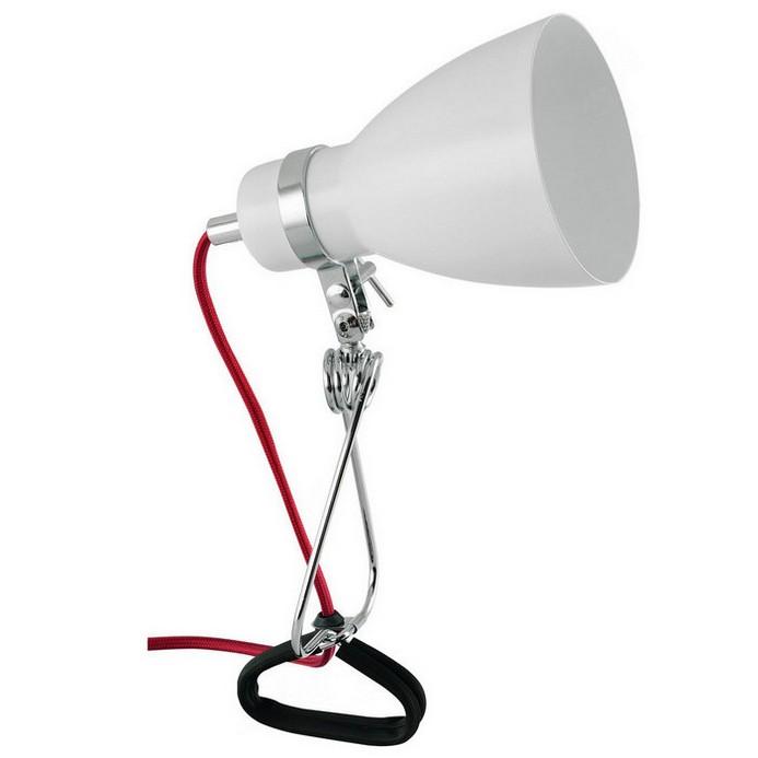 Светильник Arte Lamp A1409LT-1WH