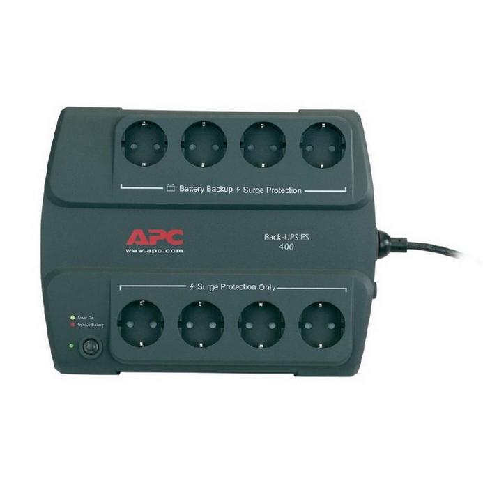 ИБП APC BE400-RS