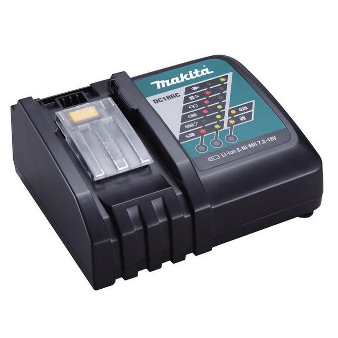 Зарядное устройство Makita DC18RC