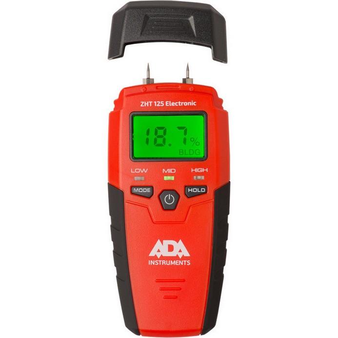 Измеритель влажности ADA 125 Electronic (А00398)