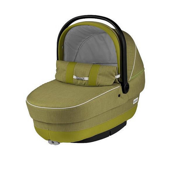 Комплект Peg-Perego N.XL/Pr.V TF/Bor/green tea