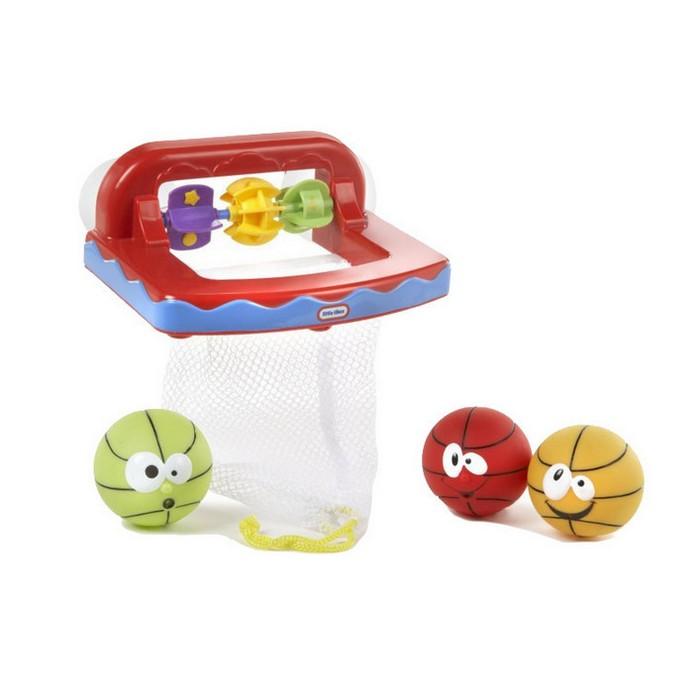 Игрушка для купания Little Tikes Баскетбол (605987)