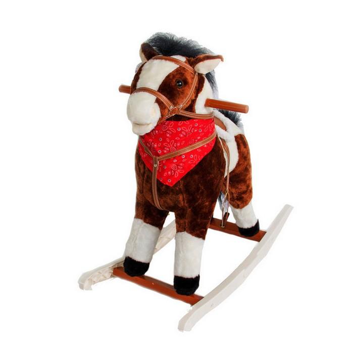 Качалка ТУТСИ Лошадь (315-2014)