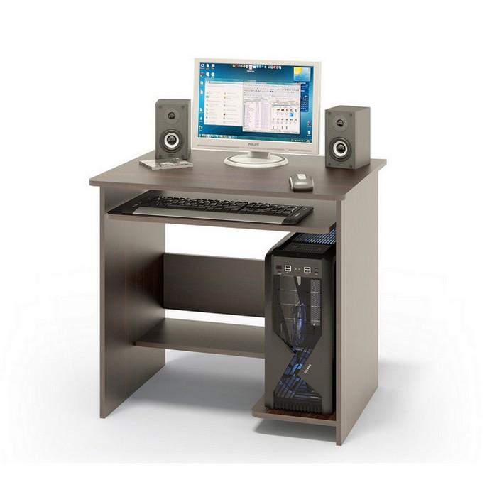 Компьютерный стол Сокол КСТ01