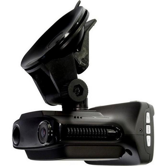 Видеорегистратор + радар-детектор Stealth MFU 630