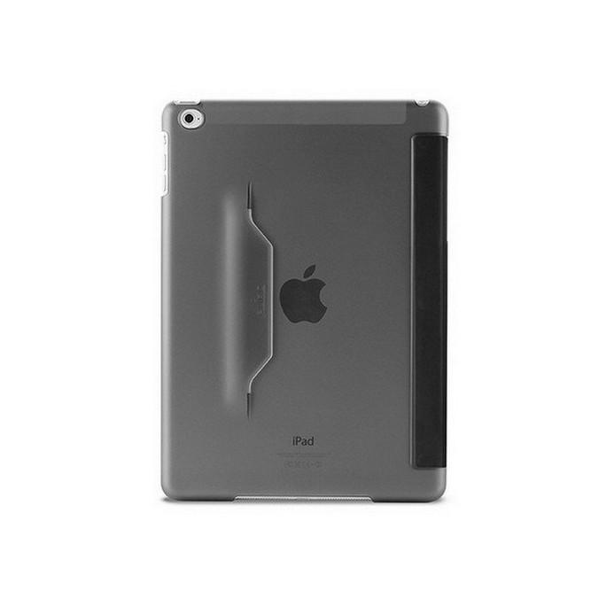 Чехол Puro для iPad Air 2 (IPAD6ZETASBLK) Black
