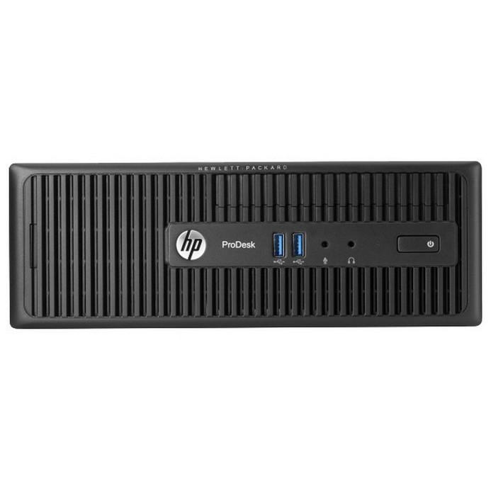 Системный блок HP 400 G2.5 SFF (M3X11EA)