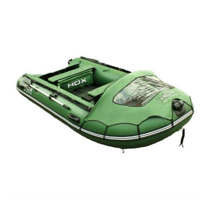Лодка HDX Helium 370 AM