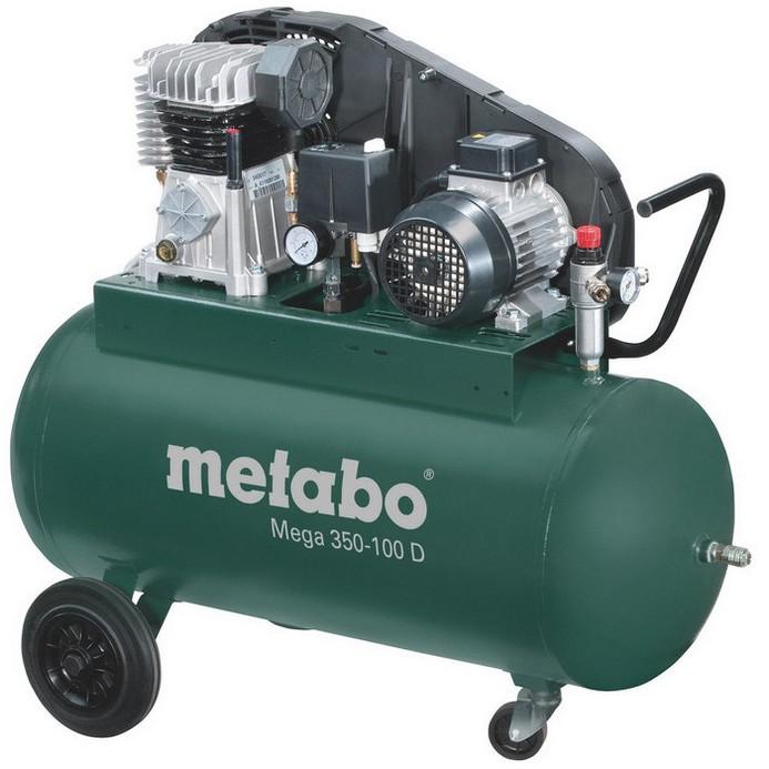 Компрессор Metabo 350-100 D