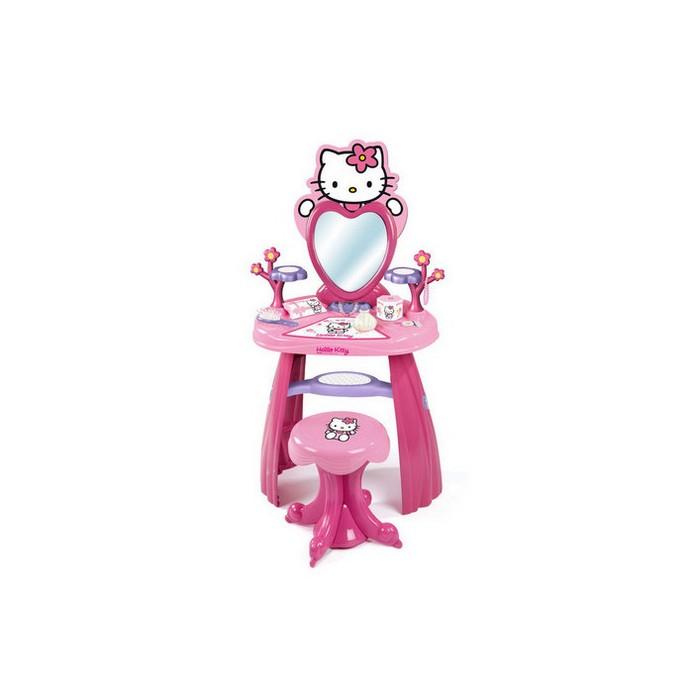 Игровой набор Smoby Студия красоты Hello Kitty