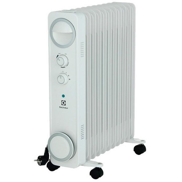 Масляный радиатор Electrolux M-6221
