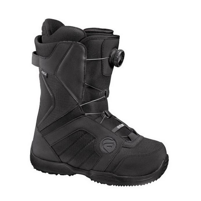 Ботинки сноубордические Flow Vega Boa std Мen