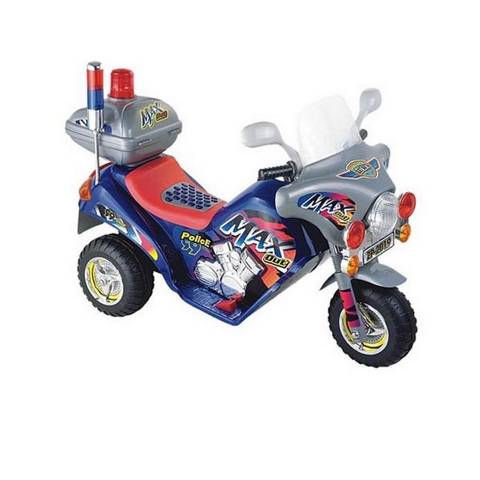 Мотоцикл Weikesi ZP2019-3 (синий)
