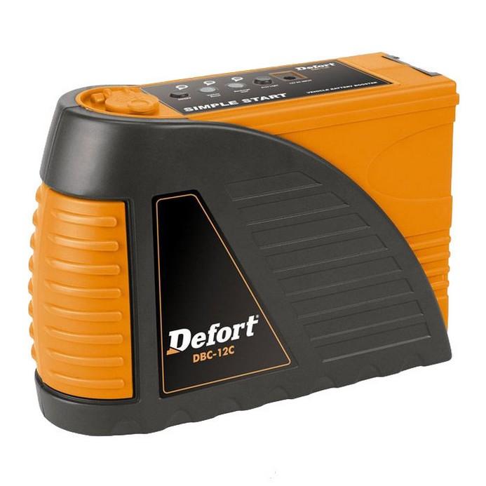 Зарядное устройство Defort DBC-12C