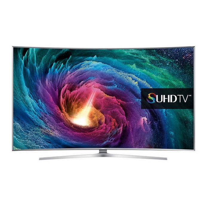 3D Ultra HD LED телевизор Samsung UE-78JS9500T Smart 3D UHD LED
