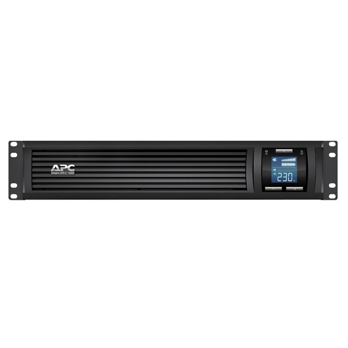 ИБП APC Smart-UPS SMC1500I-2U