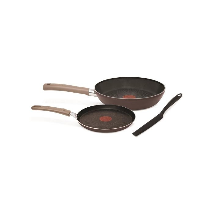 Набор сковородок Tefal 04147810