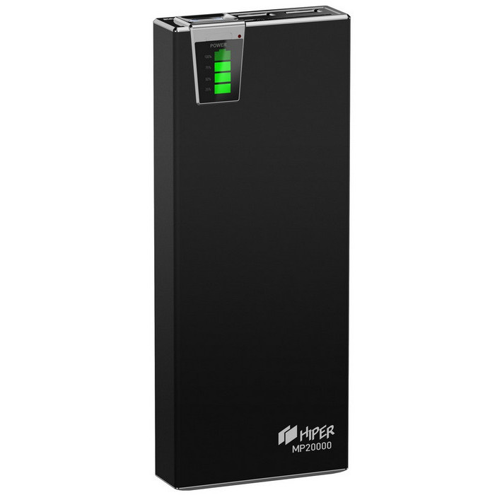 Аккумулятор HIPER Power Bank MP20000 Black
