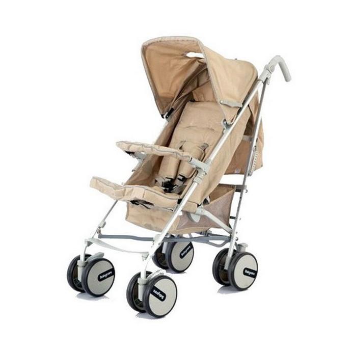Коляска-трость Baby Care Premier Beige