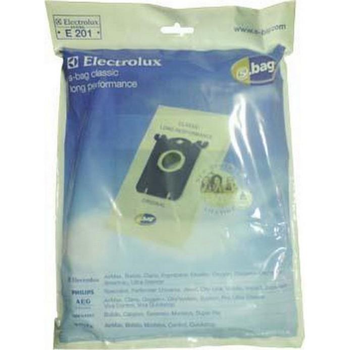 Пылесборник Electrolux E201 синтетический +50%