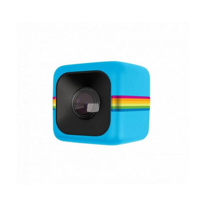 Экшн-камера Polaroid Cube (POLC3BL)