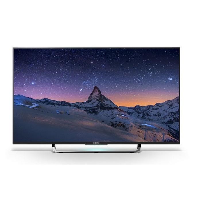 LED Телевизор Sony KD49X8305C