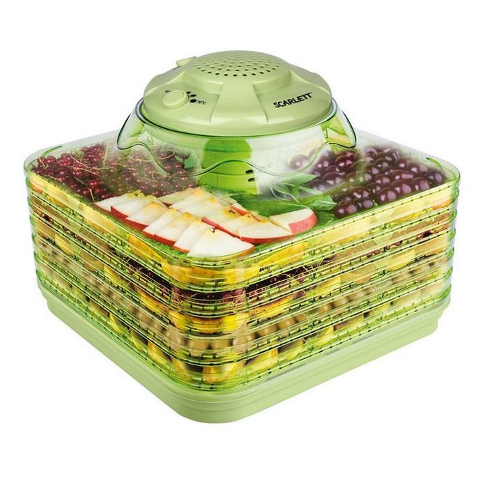Сушилка для фруктов и овощей Scarlett SC-FD421002